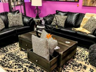 2 PIECE LIVING ROOM SET 👉SAME DAY DELIVERY for Sale in Arlington,  VA