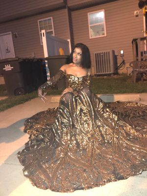Prom dress for Sale in Washington, DC