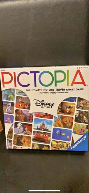 Brand new Disney game for Sale in Land O Lakes, FL