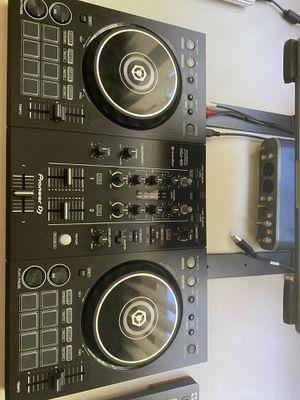 DDJ400 (Great dj equipment for beginner) for Sale in Bothell, WA
