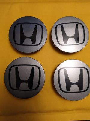 Honda Accord Civic Crosstour CRV CRZ Element Odyssey Pilot Ridgeline 1999-2015 Center Cap for Sale in Woodbridge, VA