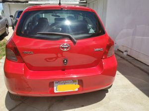 2008 Toyota Yaris for Sale in Escondido, CA