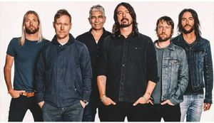 Foo Fighters tickets for Sale in Cincinnati, OH