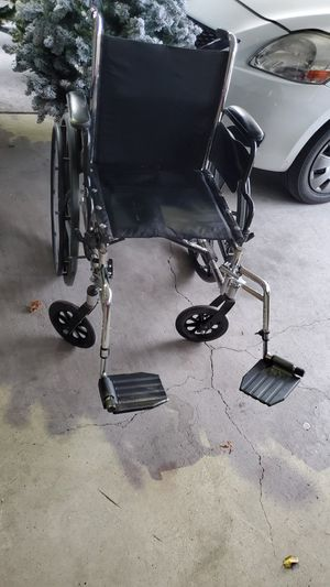 Wheel chair for Sale in Henderson, NV
