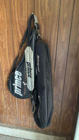 Tennis racquet for Sale in Ontario, CA