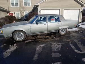 83 Oldsmobile Ninety Eight for Sale in Detroit, MI
