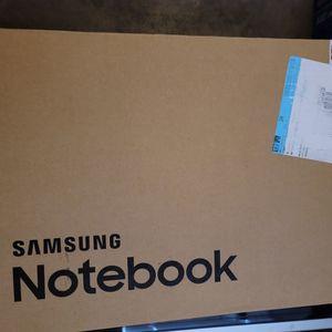 Samsung Notebook Precio Firme for Sale in Modesto, CA