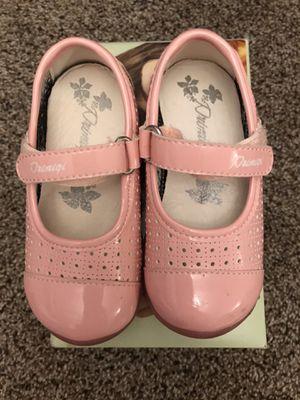 Primigi Girls Toddler shoes for Sale in Bloomingdale, IL