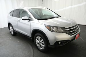 2012 Honda CRV EXL for Sale in Mukilteo, WA