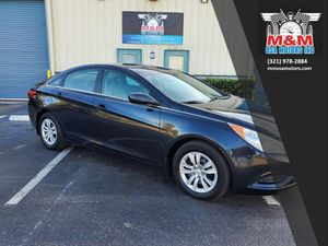 2011 Hyundai Sonata for Sale in Kissimmee, FL