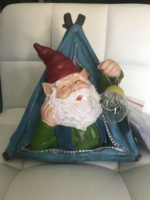 Dwarf in tent for Sale in Delray Beach, FL