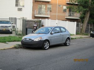 2007 Hyundai accent for Sale in The Bronx, NY