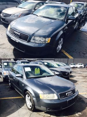 2002 Audi A4 Manual for Sale in Houston, TX