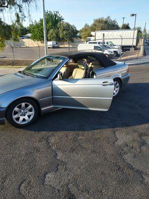 Bmw 325ci for Sale in Mesa, AZ