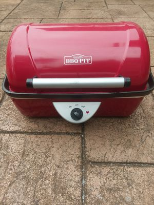 Crock pot barbecue pit for Sale in Midland, VA