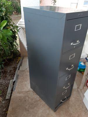 File cabinet for Sale in Cape Coral, FL