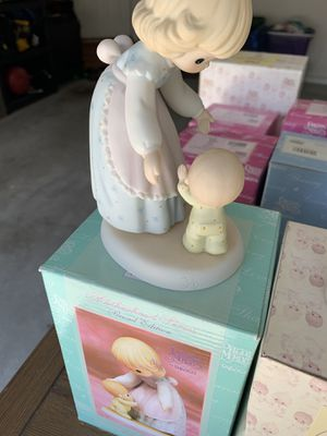 Precious moments collectibles for Sale in Lawrenceville, GA