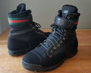 Gucci Boots - Size 10.5(9G) for Sale in Las Vegas, NV