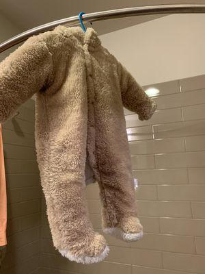 Baby bear bodysuit Sz 0-3mnth for Sale in Nashville, TN