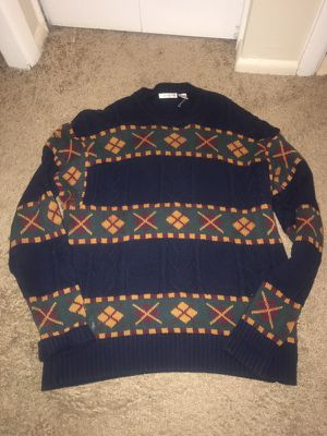 Claiborne sweater for Sale in Cleveland, OH