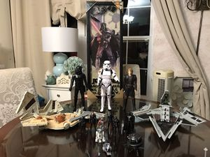 Star Wars ASK FOR PRICES for Sale in Santee, CA