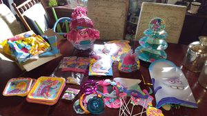 Trolls Party Lot for Sale in Glendora, CA