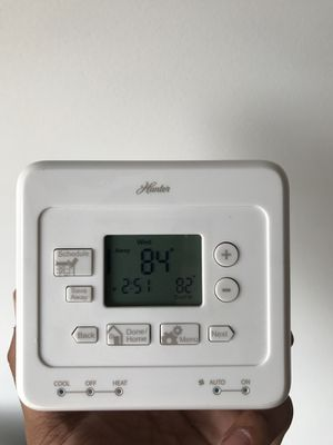 Digital Hunter thermostat for Sale in Columbus, OH