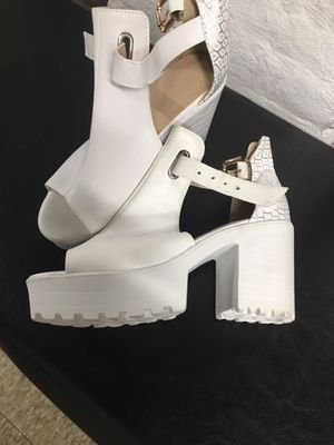 Stylish heels for Sale in Cleveland, OH