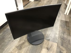 """Samsung CFG70 24"""" 144Hz Curved Gaming Monitor for Sale in Garden Grove, CA"""