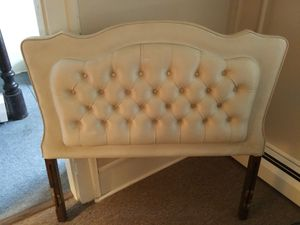 Single Bed Headboard and frame for Sale in Bloomsburg, PA