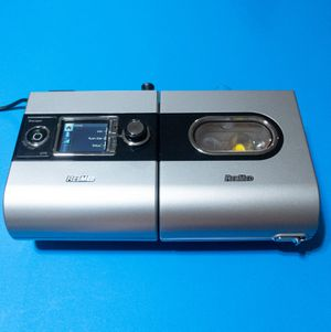 CPAP Machine Resmed S9 Escape with low hours for Sale in New Caney, TX