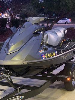 Jet ski .. Waverunner for Sale in Perris,  CA
