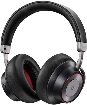 Utaxo Bluetooth Noise Cancelling Headphones Mic Quick Charge 30H Playtime for Sale in Los Angeles, CA