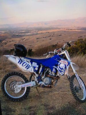 Yamaha 450 2003 prende automáticamente todo pagado for Sale in Palo Alto, CA