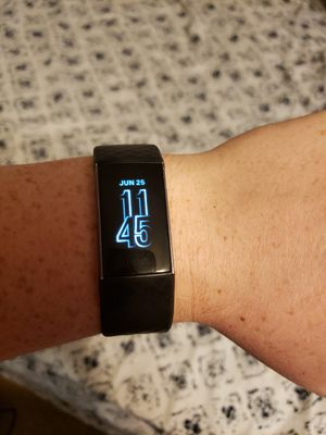 Fitbit Charge 3 for Sale in Manchester, MO