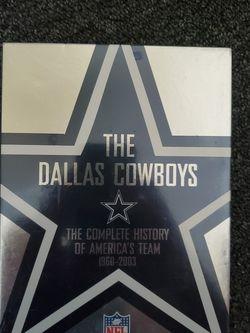 The Dallas Cowboys History for Sale in Fresno,  CA