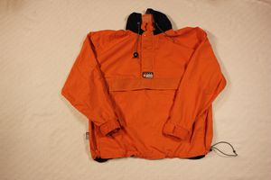 Vintage Chaps Ralph Lauren Rain Jacket Size: L for Sale in Lorton, VA