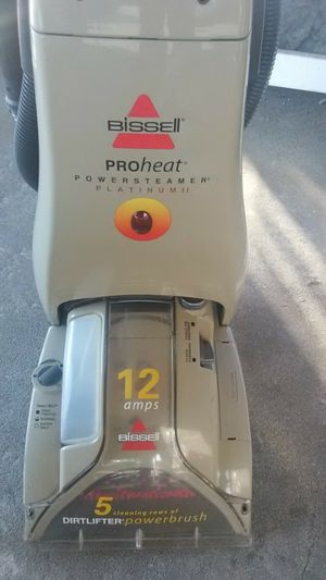 Bissell ProHeat Shampooer for Sale in Red Springs, NC