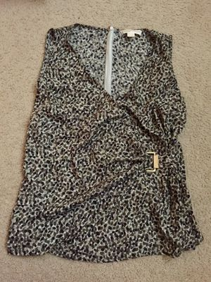 Michael Kors top size:14 for Sale in Everett, WA