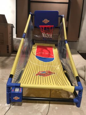 Shootout basketball game! Excellent for kids for Sale in Buffalo Grove, IL