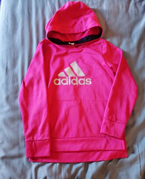 Adidas Sweatshirt girls 10/12 for Sale in East Wenatchee, WA