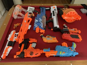 Nerf guns for Sale in Largo, FL