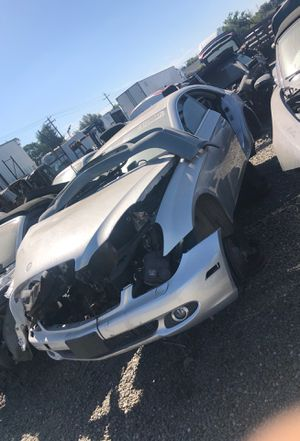 2007 Mercedes cls550 parts only # 01718 for Sale in Stockton, CA