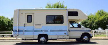 Urgent sale 1994 Fleetwood Jamboree 4wDWheelsssss for Sale in Chicago,  IL
