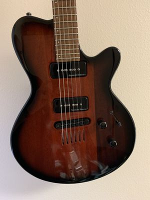 Godin LG electric guitar P90's Seymour Duncan's telecaster for Sale in Lake Oswego, OR