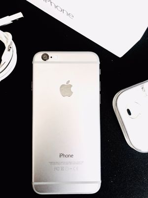 iPhone 6, 32 gb, Space gray for Sale in Vancouver, WA