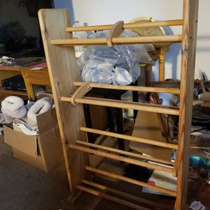 Free CD Or Movie Holder for Sale in Fairfield, CA