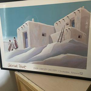 Deborah Hiatt Print for Sale in Las Vegas, NV