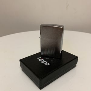 Zippo Lighter - Brushed Steel NEW for Sale in Brooklyn, NY