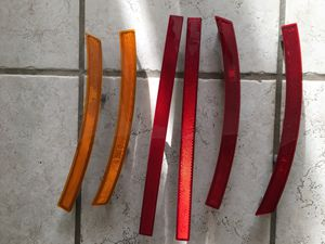 Marker light set Corvette C7 brand new Genuine GM parts for Sale in Fountain Valley, CA